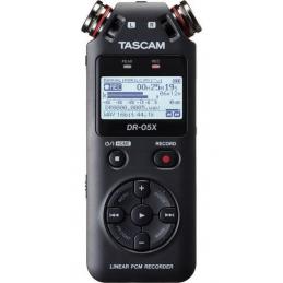 Enregistreurs portables - Tascam - DR-05X