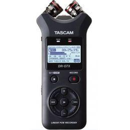 Enregistreurs portables - Tascam - DR-07X