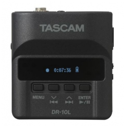 Enregistreurs portables - Tascam - DR-10L