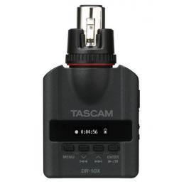 Enregistreurs portables - Tascam - DR-10X