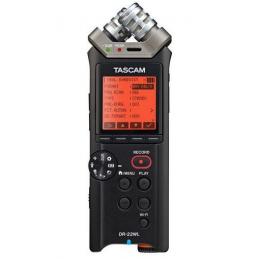 Enregistreurs portables - Tascam - DR-22WL