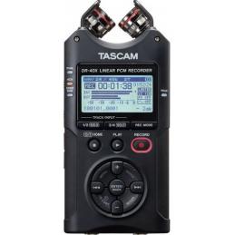 Enregistreurs portables - Tascam - DR-40X