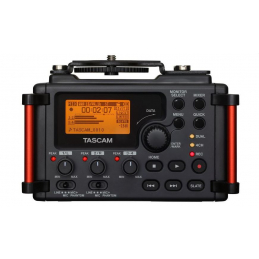 Enregistreurs multipistes - Tascam - DR-60DMK2