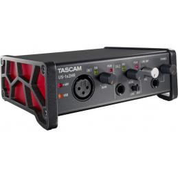 Cartes son - Tascam - US-1X2HR