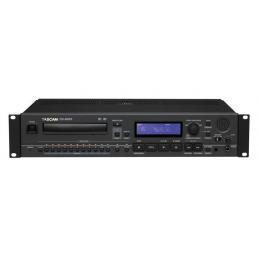 Platines CD hifi - Tascam - CD-6010