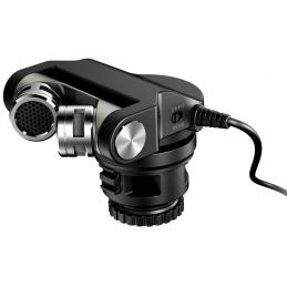 Micros caméras - Tascam - TM-2X