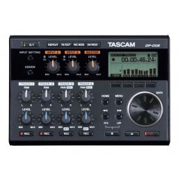 Enregistreurs multipistes - Tascam - DP-006