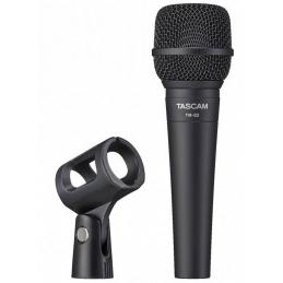 Micros chant - Tascam - TM-82