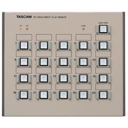 Accessoires enregistreurs numériques - Tascam - RC-SS20