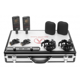 Micros studio - Austrian Audio - OC18 Dual Set Plus