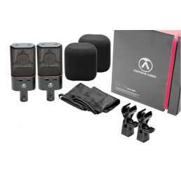 Micros studio - Austrian Audio - OC18 Live Set