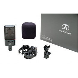 Micros studio - Austrian Audio - OC18 Studio Set