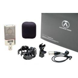 Micros studio - Austrian Audio - OC818 Studio Set