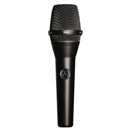 Micros chant - AKG - C636 (Noir)