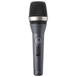 Micros chant - AKG - D5 S