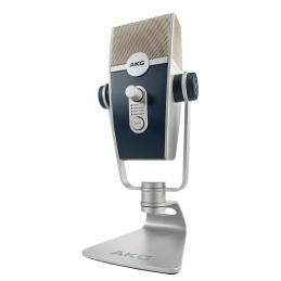 Micros Podcast et radio - AKG - Lyra