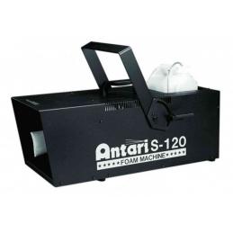 Machines à mousse - Antari - S-120