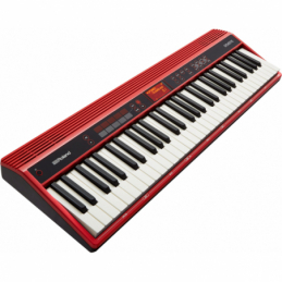 Packs Claviers et Synthé - Roland - Pack GO:KEYS + Stand +...