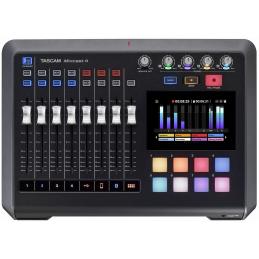 Consoles de mixage - Tascam - Mixcast 4