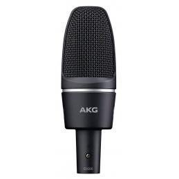 Micros studio - AKG - C3000