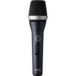 Micros chant - AKG - D5 CS
