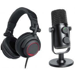 Micros Home Studio - Power Studio - VIBE PODCAST BUNDLE