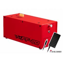 Machines à brouillard - Antari - FT-20X Battery