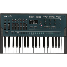 Synthé numériques - Korg - OPSIX-FR