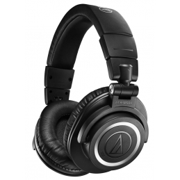 Casques de studio - Audio-Technica - ATH-M50xBT2