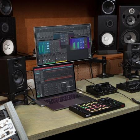 Controleurs midi USB - Akai - MPC Studio 2