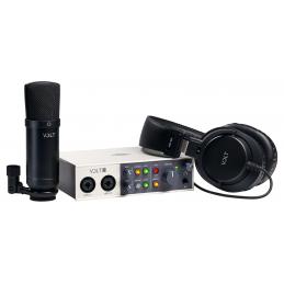Cartes son - Universal Audio - Volt 2 Studio Pack