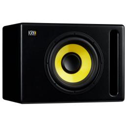 Caissons de basse monitoring - KRK - S12.4