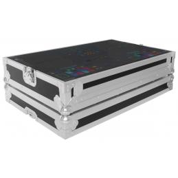 Flight cases contrôleurs DJ - Power Acoustics - Flight cases - FC Rane One