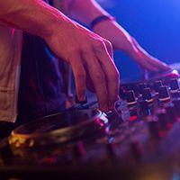 Matériel DJ