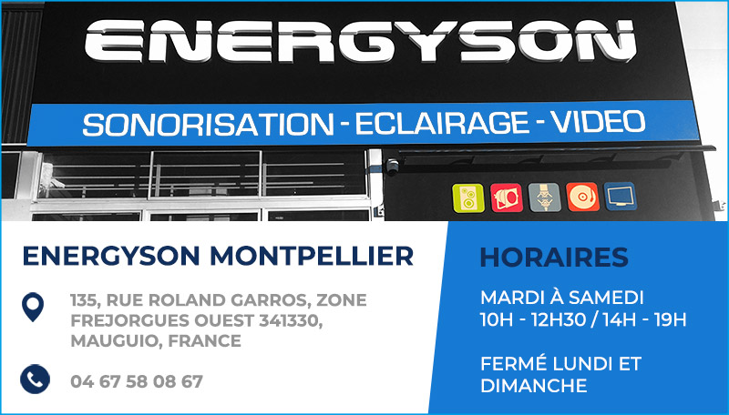Magasin musique Montpellier